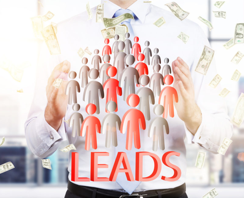 How to generate more leads