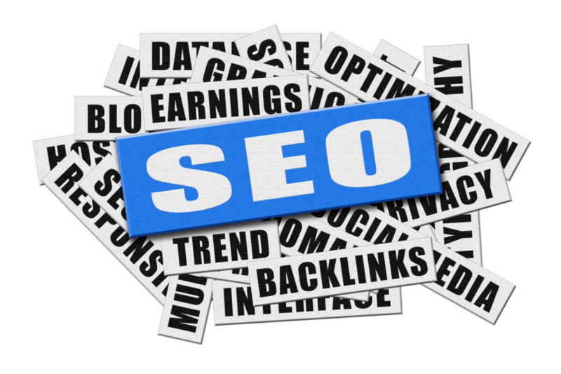 Marketing tools and services to enhance web traffic